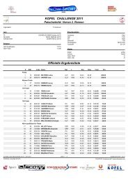 KOFEL CHALLENGE 2011 Offizielle Ergebnisliste - Snowboard ...