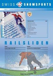 Nr. 4 - Swiss Snowsports