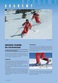 Education Telemark und Nordic - Swiss Snowsports - Seite 2