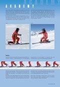 Education Telemark und Nordic - Swiss Snowsports - Seite 3