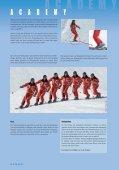 Education Telemark und Nordic - Swiss Snowsports - Seite 4