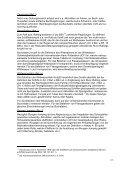 Vollzugshinweise zur Verordnung über das Bergführerwesen und ... - Page 6