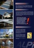 Alpina Sonnenschutz für alle Fensterformen und für Ihren Wintergarten - Seite 4