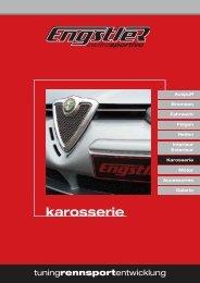 karosserie - Engstler Tuning