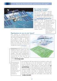 1 – Vad är den Internationella rymdstationen för något?