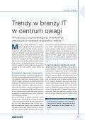 Powrót na szczyt - S&T Services Polska - Page 7