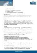Prozessverbesserungen mit RFID am Beispiel des ... - S&T - Page 2
