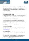 Prozessverbesserungen mit RFID am Beispiel des ... - S&T - Page 3