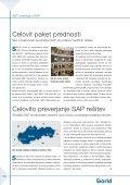 Vse o ERP! - S&T Slovenija d.d. - Page 6