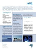 Defence Solutions - S&T Slovenija d.d. - Page 4