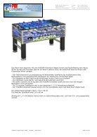 Spieltische - Seite 4