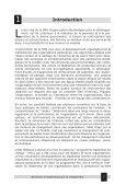 Renforcer le leadership pour le changement - SNV - Page 7