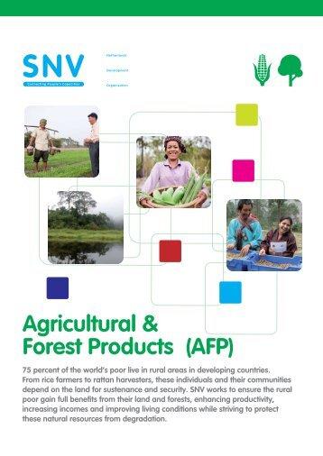 download (pdf, 445kB) - SNV