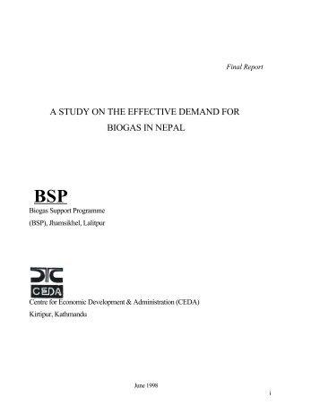 download (pdf, 866kB) - SNV