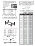 BOLTLESS SHELVING WIRE SHELVING - Snyder Equipment, Inc. - Page 3