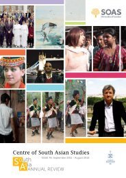 Download File (pdf; 1657kb) - The School of Oriental and African ...