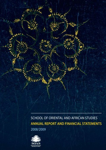Download File (pdf; 1815kb) - The School of Oriental and African ...
