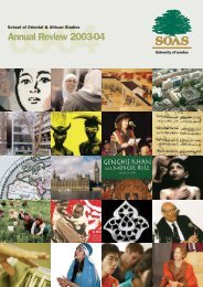 Download File (pdf; 6mb) - The School of Oriental and African Studies