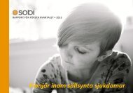 31 mars 2013 - Sobi