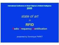 presentation n°90 - sOc-EUSAI 2005