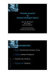 Download the PDF presentation n°59 - sOc-EUSAI 2005