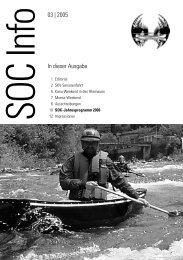 Heft 3 - Swiss Open Canoe