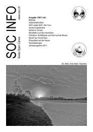 Heft 1 - Swiss Open Canoe