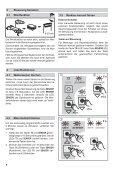 Markisensteuerung mit Sensoreingang CM01 - ELDAT - Seite 6