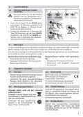 Markisensteuerung mit Sensoreingang CM01 - ELDAT - Seite 7