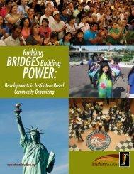 Developments in Institution-Based Community ... - Duke University