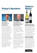 AmChat - American Chamber of Commerce in Australia - Internode - Page 3