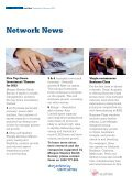 AmChat - American Chamber of Commerce in Australia - Internode - Page 4