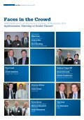 AmChat - American Chamber of Commerce in Australia - Internode - Page 6