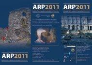 ARP2011 ARP2011 ARP2011 - Society of Antiquaries of Scotland