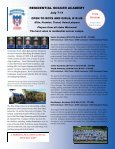 Summer Day Camps Soccer Academy Series Striker Keeper ... - SOCA - Page 3