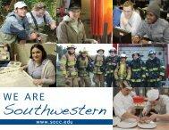 2013-14 Catalog - Southwestern Oregon Community College