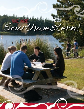 SWOCC Viewbook [PDF] - Southwestern Oregon Community College