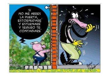 Cobertura de cocáceas gram positivas - Sociedad Chilena de ...