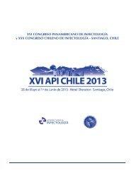 Sociedad Chilena de Infectología