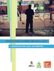 business rates, economic and social value: a resource for local ...