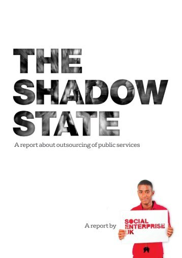 The Shadow State - Social Enterprise UK