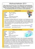 Winter 2011.pub - Evangelische Kirchengemeinde St. Laurentius ... - Page 3