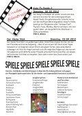 Winter 2011.pub - Evangelische Kirchengemeinde St. Laurentius ... - Page 6