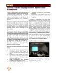 10e Anniversaire du CRSÉC CRECS 10th Anniversary - Faculty of ... - Page 7