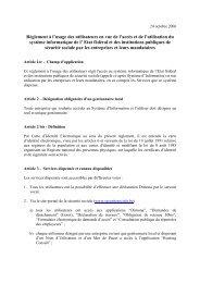 Règlement à l'usage des utilisateurs .pdf