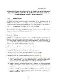 Gebruikersreglement .pdf - nieuw venster - Sociale Zekerheid