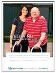 Fresh vision - UB School of Social Work - University at Buffalo - Page 7