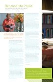 Spring 2013 issue - UB School of Social Work - University at Buffalo - Page 6