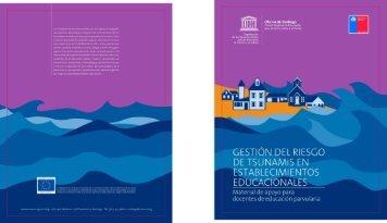 Material para Educación Parvularia - Sociedad Geológica de Chile