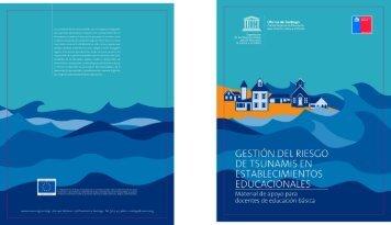 Materia para Educación Básica - Sociedad Geológica de Chile